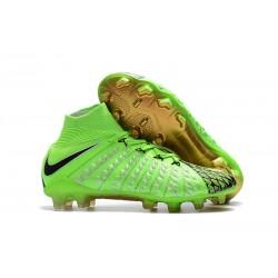 Nike Hypervenom Phantom 3 DF FG Scarpe da Calcio -