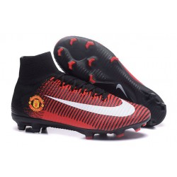 Scarpe Calcio Nike Mercurial Superfly V Dynamic Fit FG -Manchester United