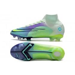 adidas Predator Freak+ FG Scarpa Calcio Rosso Nero Core Rosso Solare