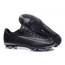 Nike Mercurial Vapor XI FG - scarpa da calcio terreni compatti - Nero
