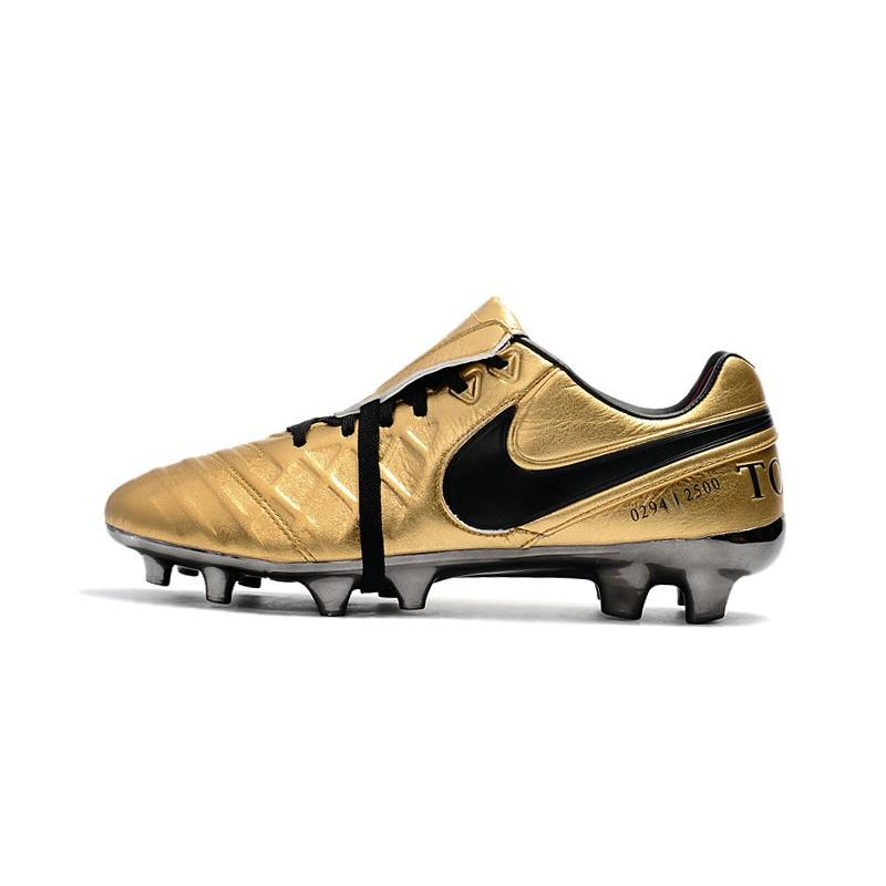 scarpe calcetto nike oro