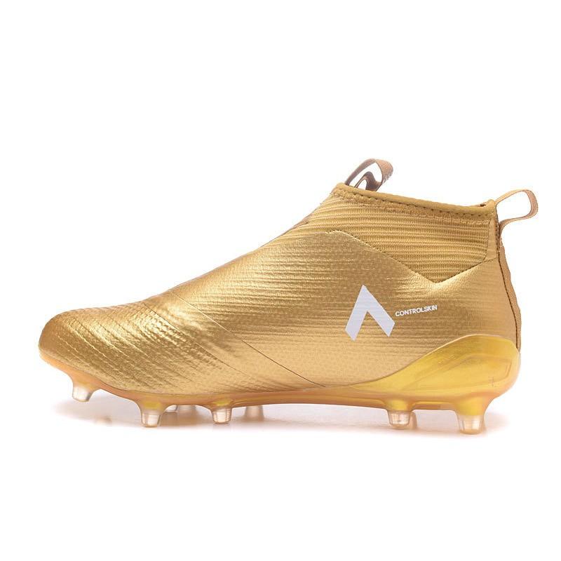 Calcio Da Adidas 17 Laceless Fg Ace Purecontrol Scarpe ETqRw1nqxA