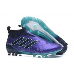 Adidas ACE 17+ PureControl FG Scarpe da Calcio - Viola