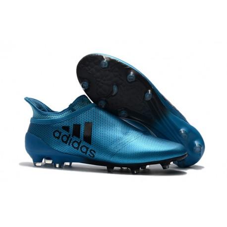 adidas X 17+ Purespeed Fg Scarpe Sportive Uomo -