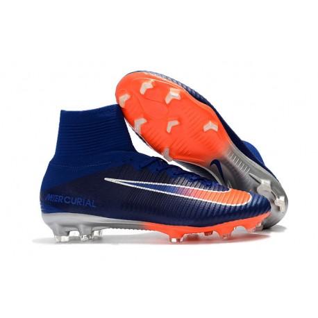 Nike Mercurial Superfly V DF FG Scarpa da Calcio -