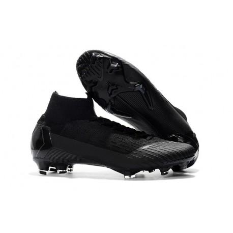 Nike Mercurial Superfly VI Elite DF FG - Scarpe da Calcetto con Tacchetti