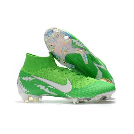 Nike Scarpa da Calcio Mercurial Superfly VI 360 Elite FG -