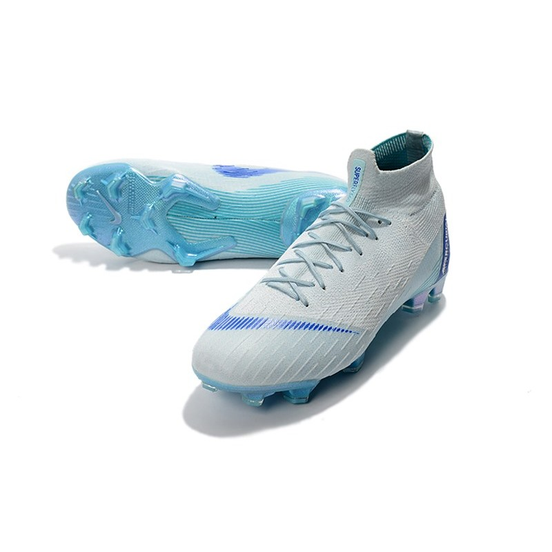 new style 0768c b63b3 ... inexpensive superfly superfly superfly elite 360 vi mercurial blå nike  fg fotballsko fotballsko fotballsko gw5quancp f2f9e