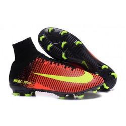 Nike Mercurial Superfly V Fg Scarpe da Calcio Uomo -