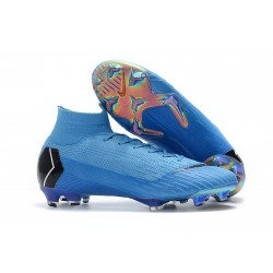 Nike Scarpe Mercurial Superfly 6 Elite FG Uomo -