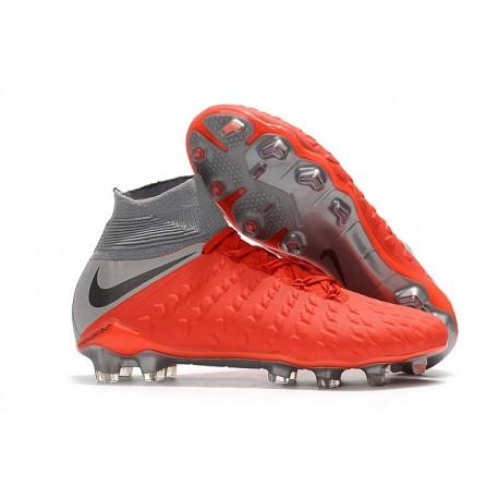 scarpe da calcio nike hypervenom Rosso