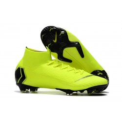 Nike Mercurial Superfly VI Elite FG Scarpa da Calcio -