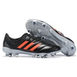 Scarpa Nuovo adidas Copa 19.1 FG - Nero Arancio