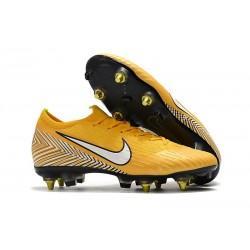 Scarpa Nike Mercurial Vapor XII 360 SG-Pro AC Neymar Giallo