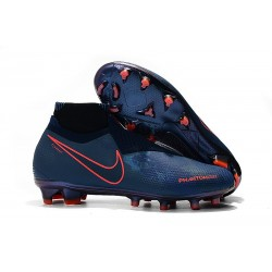 Nike Phantom VSN Elite Dynamic Fit FG Nuovo Scarpa - Fully Charged