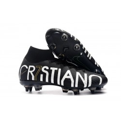 Cristiano Ronaldo CR7 Nike Mercurial Superfly 360 Elite SG Pro Anti-Clog