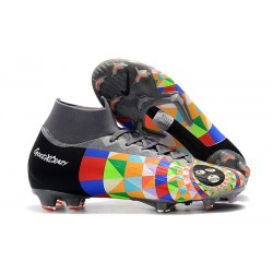 Dani Alves Nike Mercurial Superfly VI Elite Scarpa da Calcio