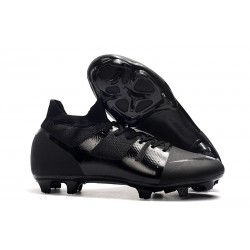 Nike Mercurial GreenSpeed FG Scarpa da Calcio - Nero