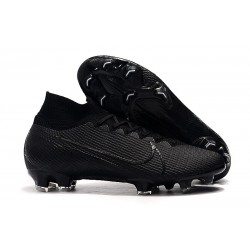Nike Mercurial Superfly VII Elite FG Scarpa - Under The Radar Nero