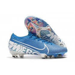 Nike Scarpa Mercurial Vapor XIII Elite FG - New Lights Blu