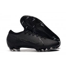 Nike Scarpa Mercurial Vapor XIII Elite FG - Under The Radar Nero