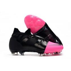 Nike Mercurial GreenSpeed FG Scarpa da Calcio - Nero Rosa