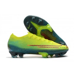 Scarpe da Calcio Nike Mercurial Vapor 13 Elite FG Dream Speed 002