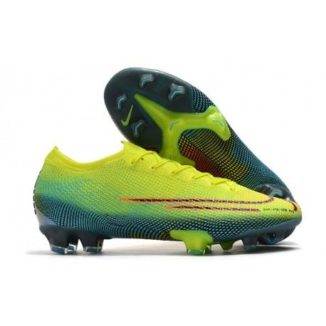 Scarpe da Calcio Nike Mercurial Vapor 13 Elite FG Dream Speed 002