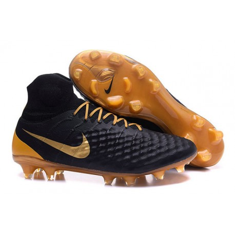 Scarpa Da Calcio per Terreni Duri Nike Magista Obra II FG -