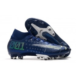 Nike Mercurial Superfly VII Elite AG-Pro Dream Speed Blu
