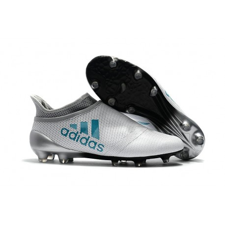 Prezzi ridotti! adidas X 17 Purespeed Fg Scarpe Sportive Uomo -