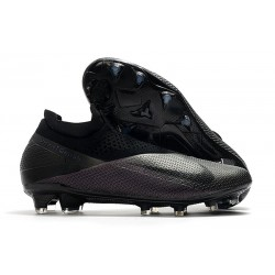 Scarpa Nike Phantom VSN 2 Elite DF FG - Nero