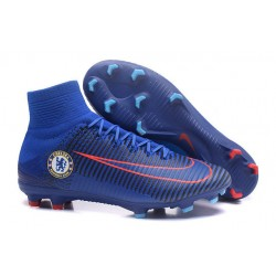 Scarpe Calcio Nike Mercurial Superfly V Dynamic Fit FG - Chelsea FC