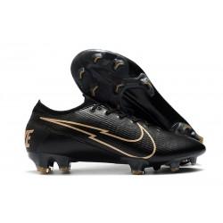 Nike Mercurial Vapor 13 Elite FG ACC Nero Oro